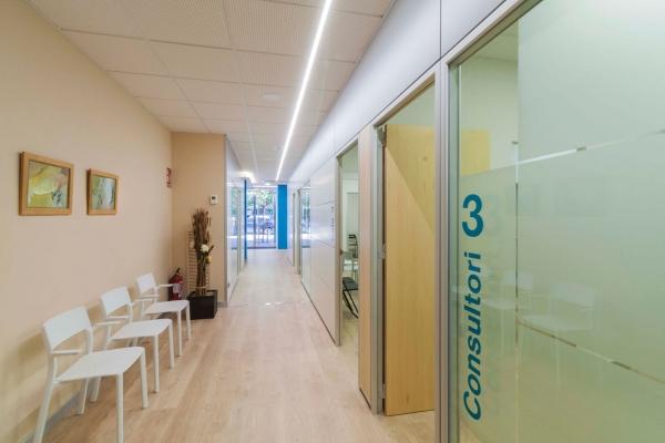 centre de medicina