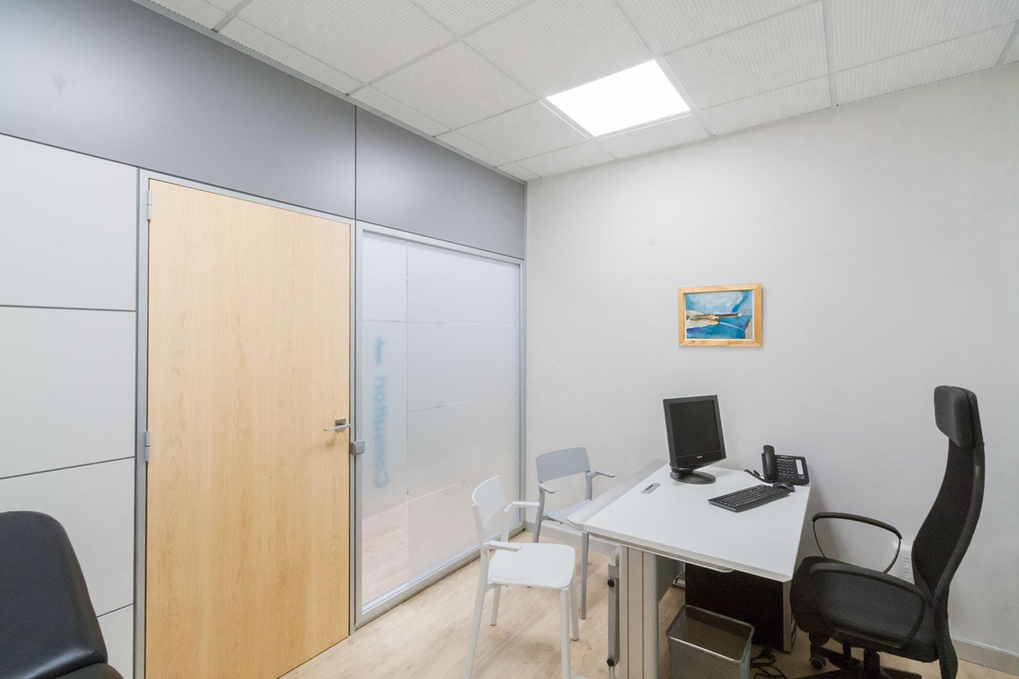 centre mèdic barcelona
