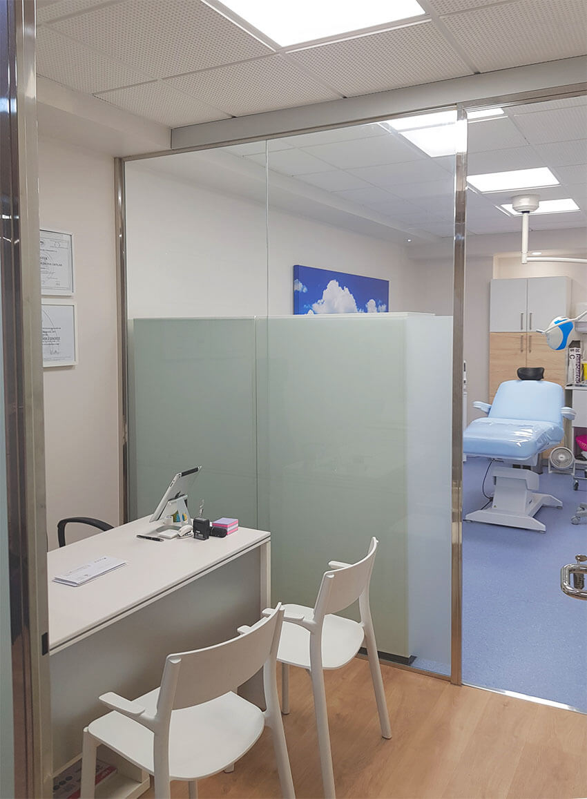 alquiler consultorio medico